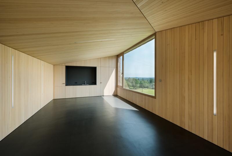 Holzbau innen  Einzelansicht - Informationsdienst Holz
