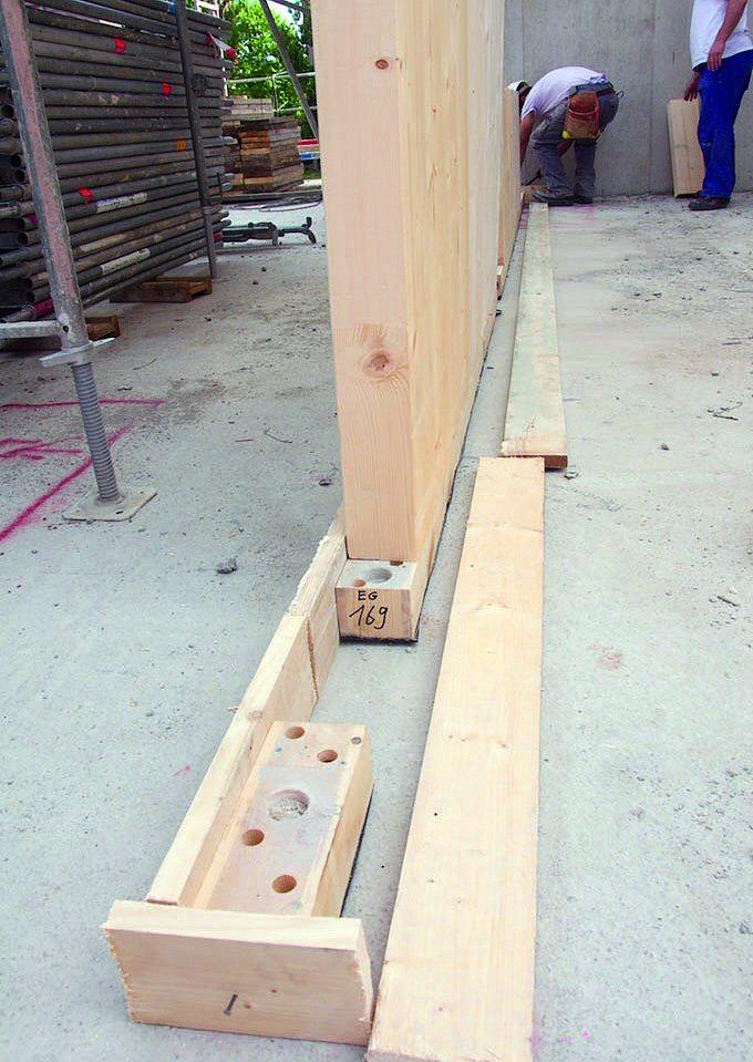 Holzbausysteme Eine Ubersicht Informationsdienst Holz