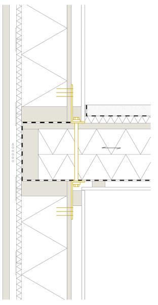Erdbebensicherheit im holzbau informationsdienst holz for Holzrahmenbau details