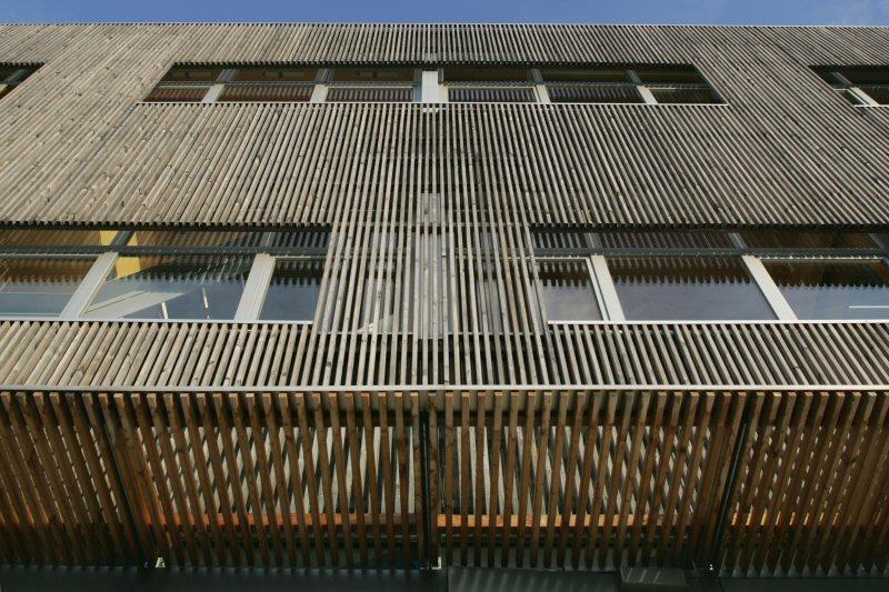 Holzbauten - Informationsdienst Holz